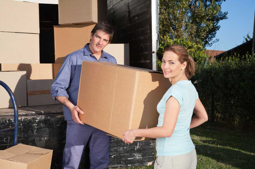 Are You Planning A Big Move?